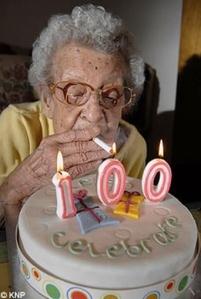 Birthday 100